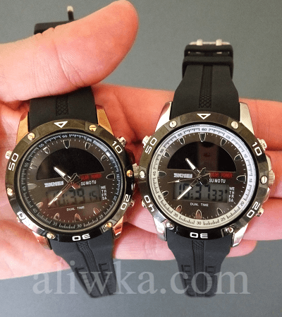 Часы Skmei – небольшой обзор спортивных часов Skmei