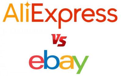 ebay или aliexpress