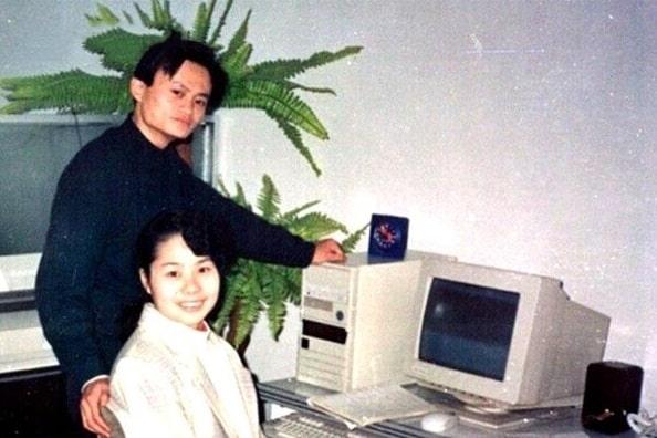ма с женой и интернет